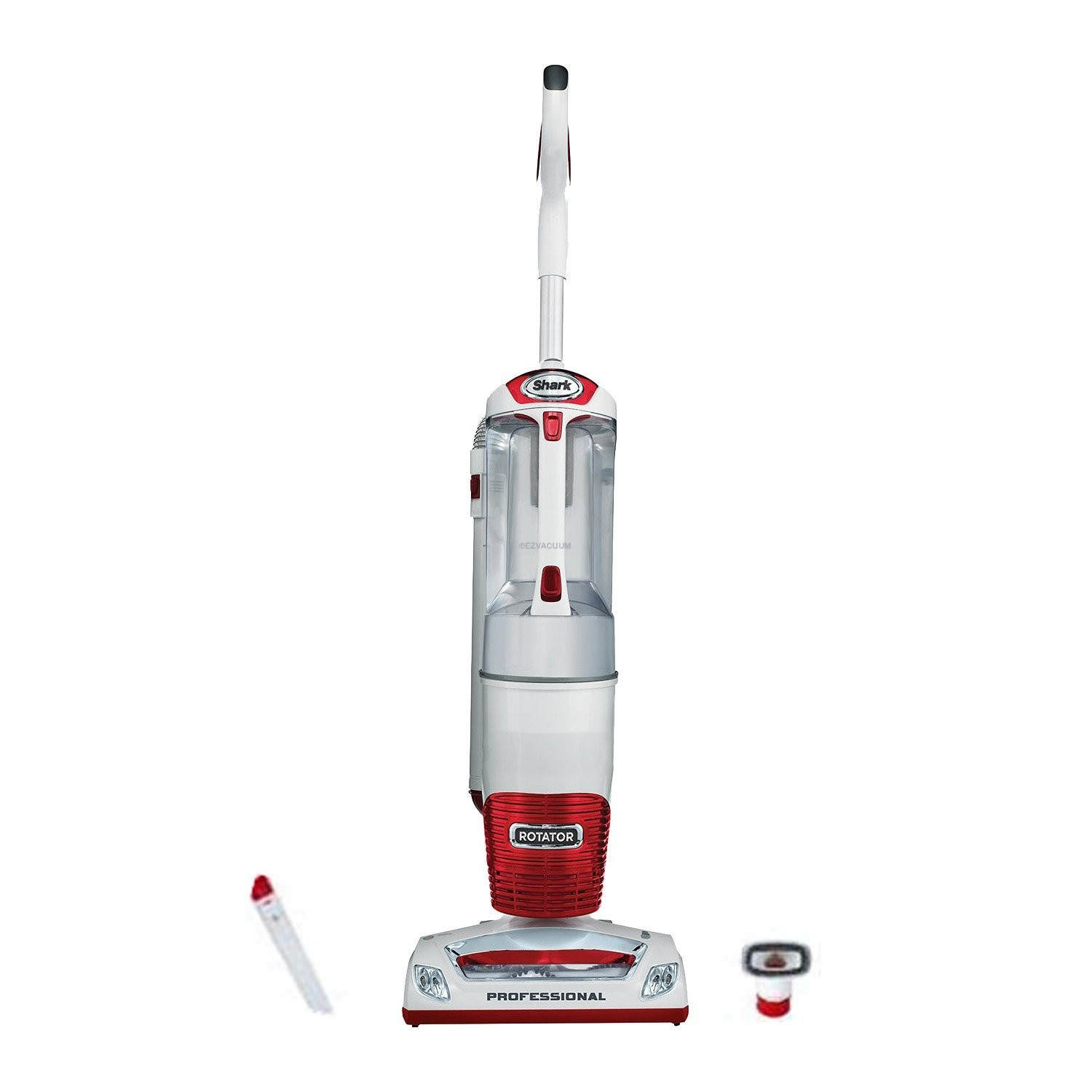 Shark Rotator Professional Vacuum w/ Accessories NV400REF (Certified Refurbished)