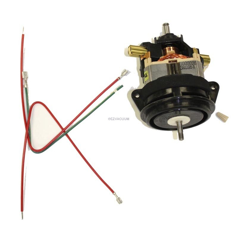 oreck: o-017-0020 motor, all uprights except xl21/serpentine model