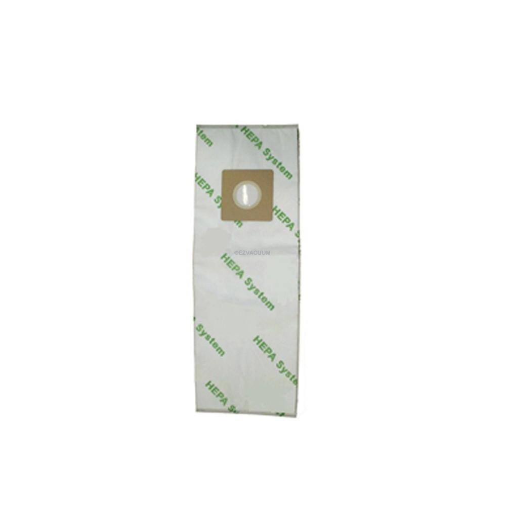 Oreck OR101H, OR-44 Upright HEPA Filter Vacuum Cleaner Bags - 4 Bags