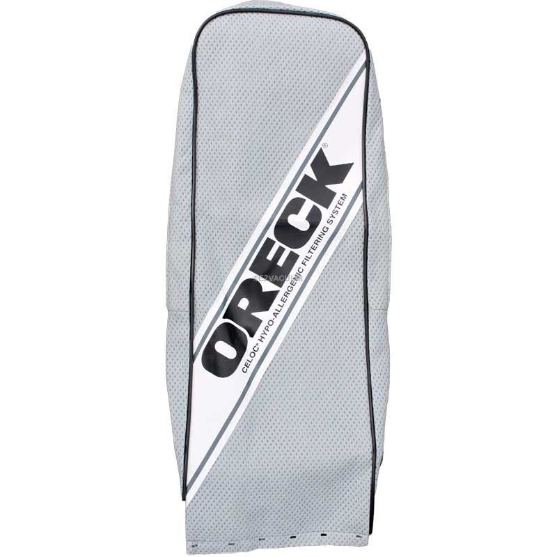 Outer Bag Dark Gray Black
