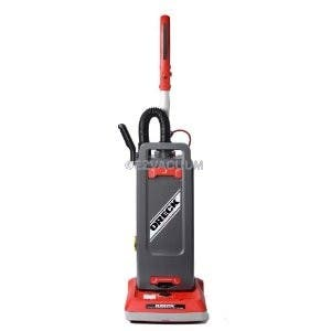Oreck UPRO12T Commercial Pro Upright Vacuum with Onboard Tools