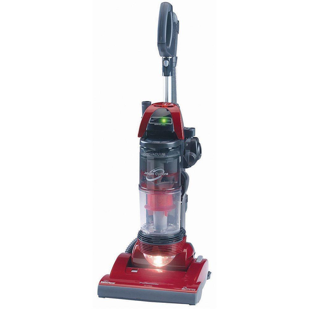 Panasonic MC-UL915 HEPA Upright Cyclonic Bagless Vacuum Cleaner