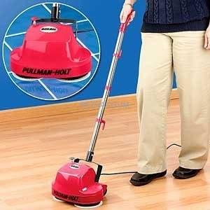 Pullman Holt Gloss Boss Mini Floor Scrubber Buffer Cleaner B200752