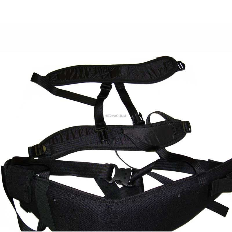 ProTeam 100354 Back pack Strap Assembly Complete with Harness