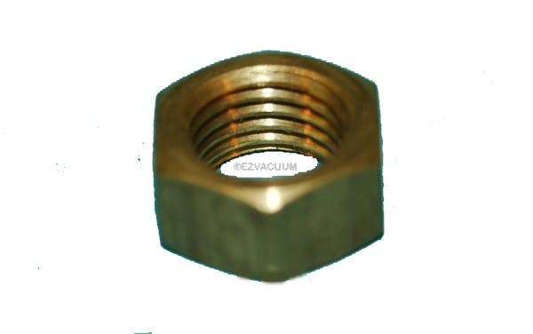 Rainbow Spider Shaft Nut for E-series vacuum motors
