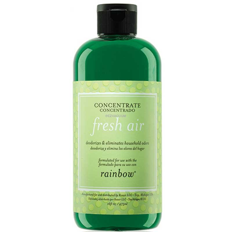 Genuine Rainbow Fresh Air Freshener / Deodorizer - 16 OZ - R14698