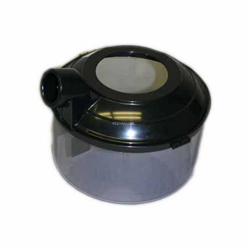Rainbow Vacuum 4 quart Water Bowl for  D3 D4C SE - Genuine