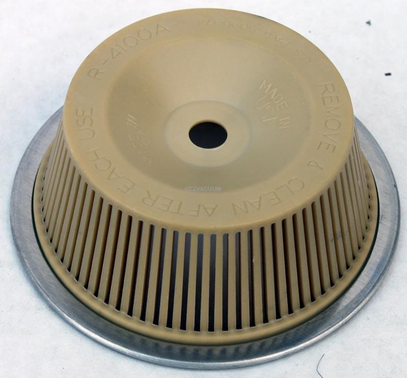 Rainbow D4, D4C, D4SE Tall Seperator - R4100
