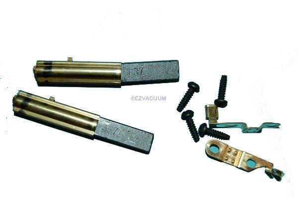 Rainbow/Rexair Motor Carbon Brush Kit for Rexair E-2 Series  R8322K