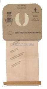 Replacement Electrolux  Style  R Bags- 6 bag + 1 filter pack