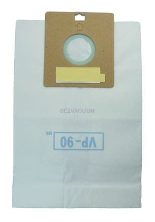 10 PK SAMSUNG 9000 SERIES BAGS