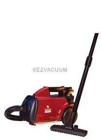 Sanitaire SC3683B commercial vacuum cleaner