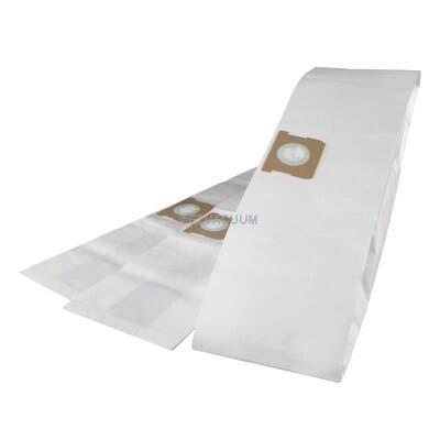 Shop-Vac 9066200 10-14 Gallon  Disposable Collection Filter Bag 3-Pack