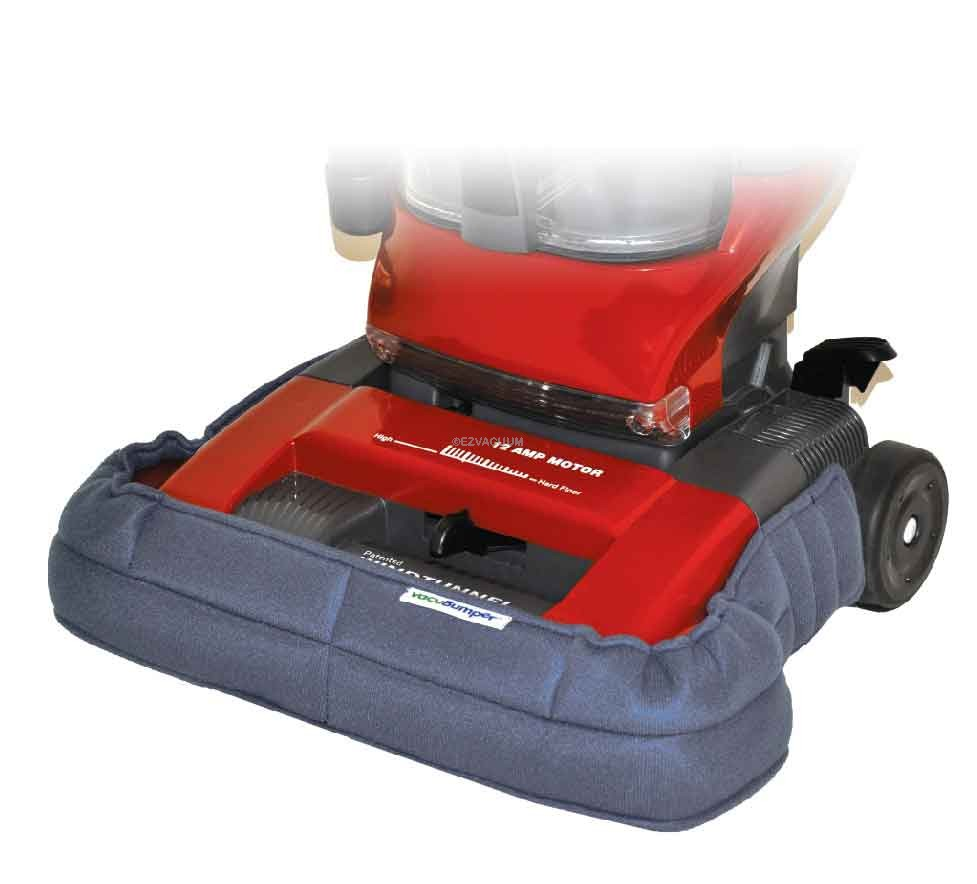 Standard  VacuBumper for 30 to 36 inch Upright Vacuums