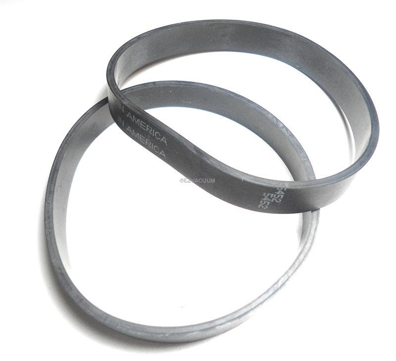 Replacement Kenmore 4368809 / CB vacuum Cleaner Belts - 2 Pack