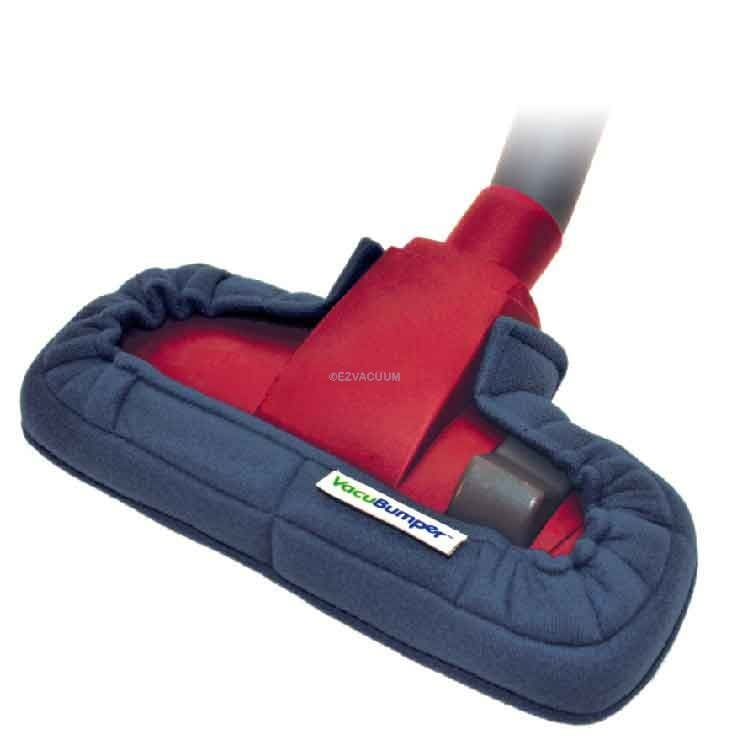Small  VacuBumper for 23 to 27 inch Power Nozzles, Rug and Floor Tools or Floor Brushes