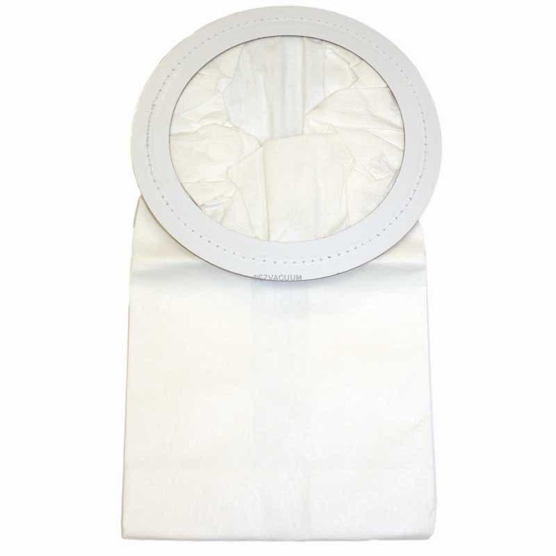9.840-598.0 PAPER BAG, FILTER VP6 BACKPACK 10PK