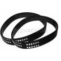 Eureka Style U Belt 54312 - Generic - 2 Pack