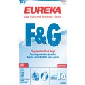Eureka F&G Vacuum Bags 54924B, 54924C - Genuine - 10 Pack