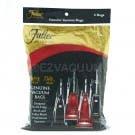 Fuller Brush, Fuller Brush Professional and Carpet Pro Upright Bags 06.163, FBP-12 - 12 pack