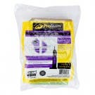 ProTeam 103483 Intercept Vacuum Bag for Upright Vacuums