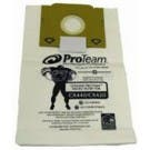 Pro-Team 103744 Vacuum Cleaner Bags - 5 Pack - Genuine
