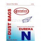 Eureka N Vacuum Bags
