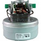 "16311-01  Motor, 5.7"" 120 Volt B/B 2 Stage Thru-Flow"