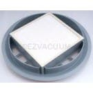 Euroclean/Kent Nilfisk Advance Replacement HEPA Filter 1402666010
