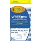 Eureka Style MM Envirocare Micro-Filtration Vacuum Bags - 9 Pack
