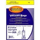 Eureka RR Upright Vacuum Bags 61115 - Generic - 3 Pack