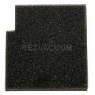 Cirrus Vacuum Cleaner Foam Filters for CR67C and CR68  18050
