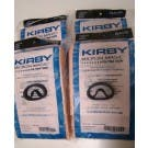 Kirby G4  G5 Micron Magic Vacuum Bags  197394 - Genuine - 36 Bags + 4 FREE belts
