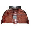 Bissell 2036833   Bissell Tank Vulcanic Satin