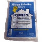 Kirby G6, Ultimate G  Sentria Filtrete 3M Allergen Reduction Vacuum Bags - Genuine - 24 bags + 4 Free belts