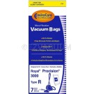 Royal Type R Vacuum Bags - Generic - 7 bags + filter