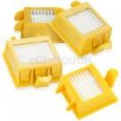 iRobot® Roomba® 700 Series 4-Pack Filters