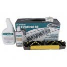Kirby Tile and Grout Brush Roll Kit with Cleaning Solution. P/N: 237113