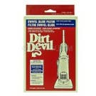 Dirt Devil Swivel Glide Filter 3-865132-044