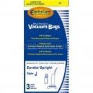 Eureka J Micro-Lined Vacuum Bags 61515B - Generic - 10 pack