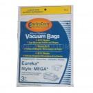 Eureka Mega Vacuum Bags 58624A