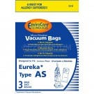 Eureka AS1050 Vacuum Bags - 3 Bags