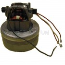 Filter Queen 2 Speed Vacuum Cleaner Motor - 4008001100 - Replaces 4 Wire version.