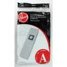 Hoover  A Vacuum Cleaner Bags 4010001A  - 3 Pack