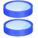{2} Hoover 440005953 Primary Filters for BH50100 Air Life