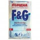 Sanitaire FG Vacuum Bags 54924B - Genuine  - 10 Pack