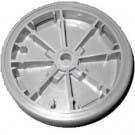 Kirby Sentria 556206 Rear Wheel