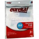 Eureka  AA Vacuum bag 54926- 10 pack