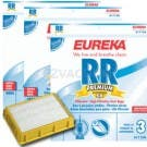 Eureka 9 RR Vacuum Bags  1 HF2 HEPA Filter Pack - Genuine