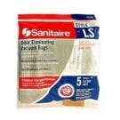 Eureka / Sanitaire Style LS Arm and Hammer Odor Eliminating Vacuum Cleaner Bags 63256 - Genuine - 5 pack